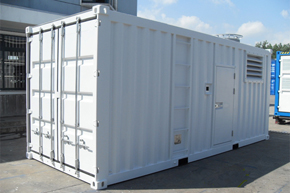 TLS, offshore dry container, 10ft, 20ft, 40ft offshore container
